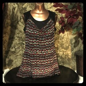 ND top great with jeans or dressy